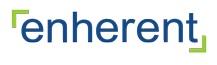 enherent Corp Logo